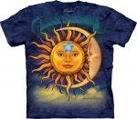 Sun Moon - Koszulka The Mountain