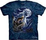 Wolf Spirit Moon - The Mountain