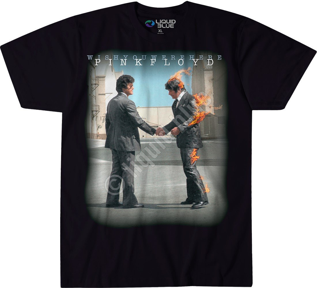 808123e0d5b50f Sklep veoevo.pl - Koszulki Malowane Pazurem - Pink Floyd Have A ...