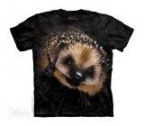 Peace Hedgehog - The Mountain Dziecięca