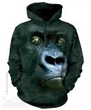 Silverback Portrait - Bluza The Mountain