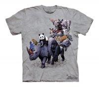 Animal Parade - Dziecięca - The Mountain