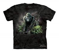 Mountain Gorilla - Dziecięca - The Mountain
