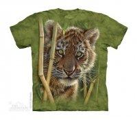 Baby Tiger Kids  - Tygrys - The Mountain - Dziecięca