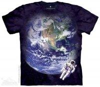 Astro Earth - The Mountain
