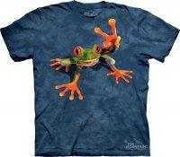 Victory Frog - Koszulka The Mountain