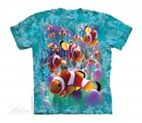 Clownfish - The Mountain - Dziecięca