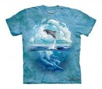 Dolphin Sky - Dziecięca - The Mountain
