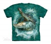 Crocodile Splash - The Mountain -Dziecięca