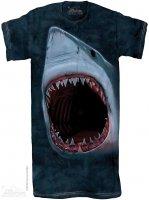 Shark Bite - koszula nocna The Mountain