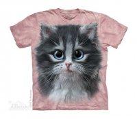 Pretty in Pink Kitten - The Mountain - Dziecięca