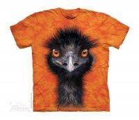 Emu - The Mountain -Dziecięca