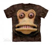 Big Face Cymbal Monkey - The Mountain - Dziecięca