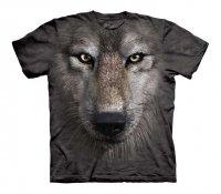 Wolf Face - The Mountain - Dziecięca