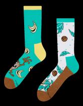 Looney Tunes - Tasmanian Devil - Ponožky sportovní Good Mood