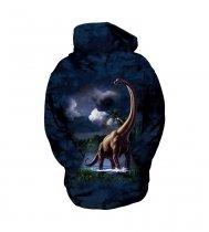 Brachiosaurus - The Mountain - Bluza Junior