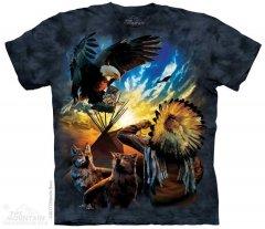 Eagle Prayer - The Mountain