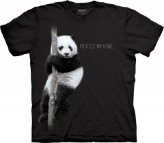 Panda Protect My Home - The Mountain