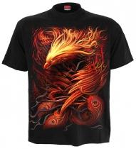 Phoenix Arisen - Spiral