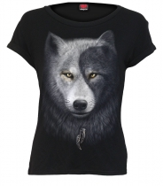 Wolf Chi - Spiral – Ladies