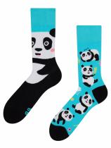 Panda - Ponožky Good Mood