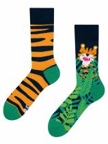 Tygr - Ponožky Good Mood
