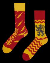 Harry Potter - Gryffindor - Ponožky Good Mood