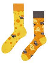 Sýr - Ponožky Good Mood