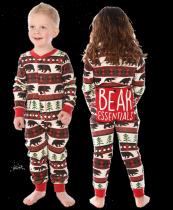 Bear Essential Flapjack Junior - LazyOne