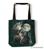 Three Wolf Moon - Taška - The Mountain