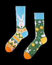 Easter Bunny - Ponožky - Many Mornings