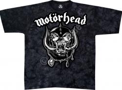 Motorhead - Liquid Blue