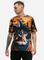 Goku  Profile Acid - Dragon Ball