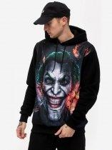 Joker Ashes - mikina DC Comics