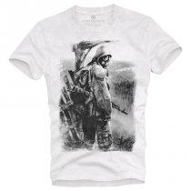Soldier White - Underworld