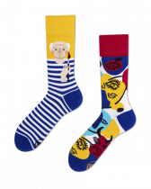 Picassocks - Ponožky - Many Mornings