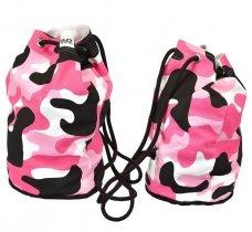 Camo Deer Tote Bag - taška – LazyOne
