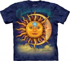 Sun Moon -  The Mountain