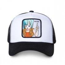 Bulma White Dragon Ball - Kšiltovka Capslab