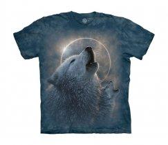 Wolf Eclipse - The Mountain - Junior