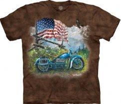 Biker Americana - The Mountain