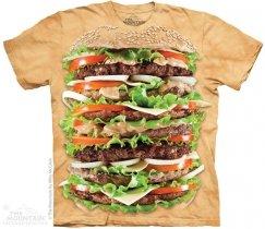Epic Burger - The Mountain