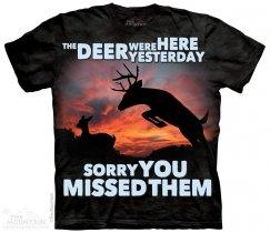 Deer Outdoor - The Mountain