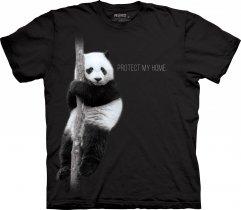 Panda Protect My Home - The Mountain
