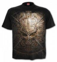 Viking Shield - Spiral