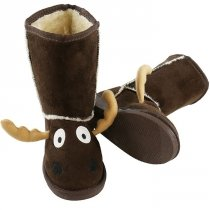 Moose - Detské Papuče Boty – LazyOne