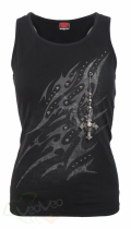 Tribal Chain - Razor Top Spiral – Ladies