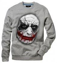 Joker Grey - Mikina Underworld