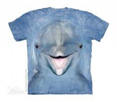 Dolphin Face - The Mountain - Junior