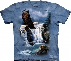Majestic Flight - The Mountain